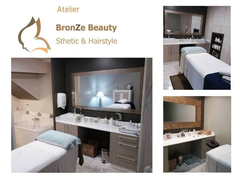 Atelier Bronze Beauty